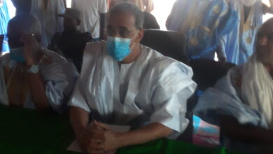 Photo of محطات زيارة وزير التنمية الريفية إلى مقاطعة كيفه