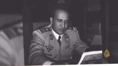 Photo of كيفه : نبذة عن حياة فقيد الوطن العقيد ولد أبيبكر