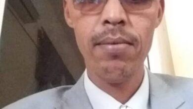 """Photo of ذ. باب الميمون أمان /"""" أحسن معالي وزير العدل وأحسنت الحكومة"""""""