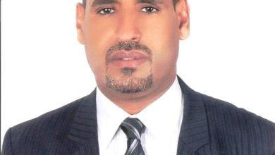 Photo of المحامي: الطباخ ذو الرداء الأسود