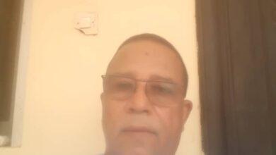 Photo of بقلم :  العقيد المتقاعد الباشه ولد عبد الله