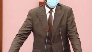 Photo of في رده على سؤال ،  وزير الداخلية يتحدث عن إجراءات لتسهيل إحصاء المواطنين